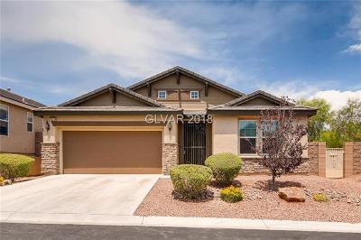 Single Family Home Under Contract - No Show: 10316 Rugged Mountain Avenue