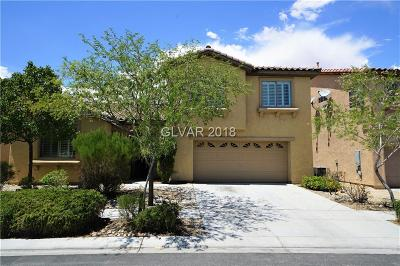 Single Family Home For Sale: 8057 Mesquite Ranch Street