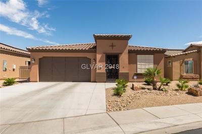 Single Family Home For Sale: 3808 Riviera Regal Avenue