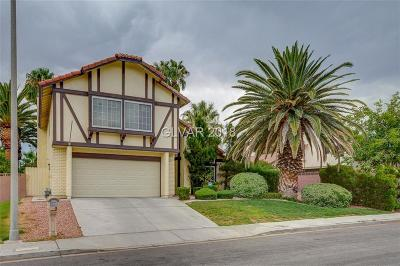 Henderson Single Family Home Under Contract - Show: 338 Bekasina Drive