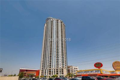 Las Vegas High Rise For Sale: 200 Sahara Avenue #308