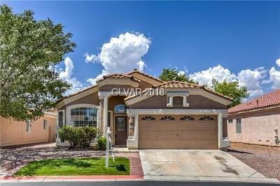Rental For Rent: 3533 Brooks Range Street