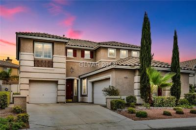 Single Family Home Under Contract - Show: 10141 Pinnacle View Place