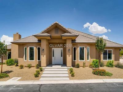 Single Family Home For Sale: 3732 Canary Palm Court
