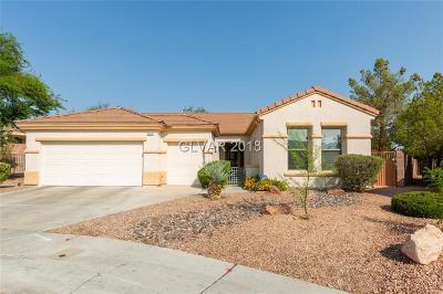 Sun City Macdonald Ranch Single Family Home For Sale: 1984 Joy View Lane