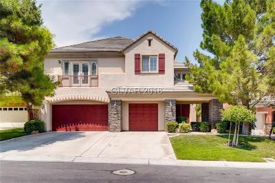 Single Family Home For Sale: 9724 Foxtrap Avenue
