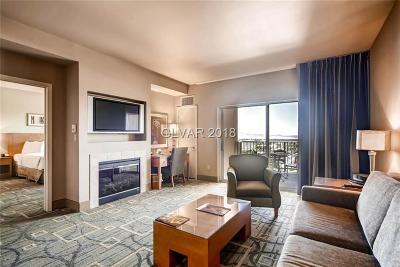 Platinum Resort Condo High Rise For Sale: 211 East Flamingo Road #1411