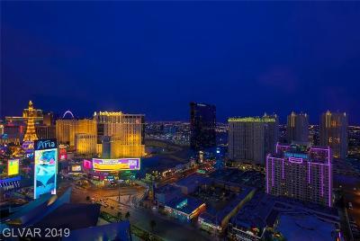 High Rise For Sale: 3750 Las Vegas Boulevard #2908