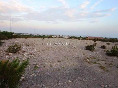 Henderson Residential Lots & Land For Sale: Lisbon