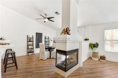 Las Vegas Condo/Townhouse For Sale: 10059 Oak Creek Canyon Avenue