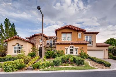Single Family Home For Sale: 11589 Caldicot Drive