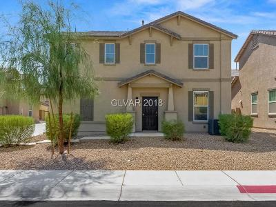 Las Vegas NV Single Family Home Under Contract - Show: $214,900