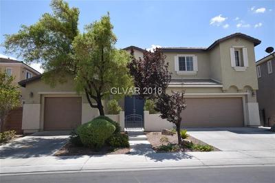 Single Family Home For Sale: 4105 Fabulous Finches Avenue