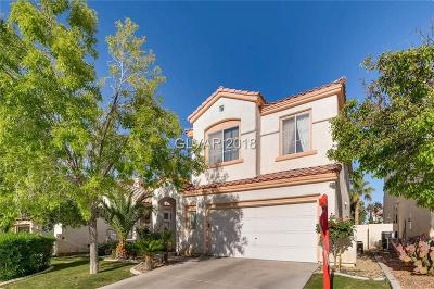 Single Family Home For Sale: 2220 Maple Rose Drive