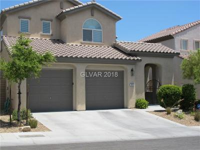 Rental Under Contract - No Show: 852 Colina Alta Place
