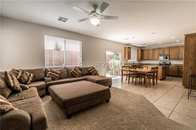 Single Family Home For Sale: 10111 Lexington Pines Avenue