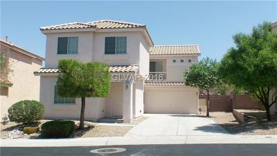 Single Family Home For Sale: 1180 Cottonwood Ranch Court