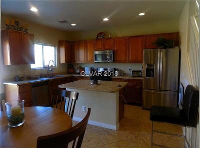 Single Family Home For Sale: 6731 Moreno Valley Street