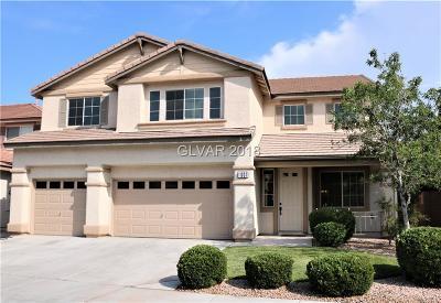 Single Family Home For Sale: 11037 Turlington Lane