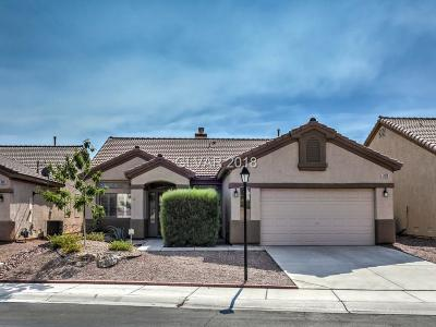 Single Family Home For Sale: 7475 Old Harbor Place