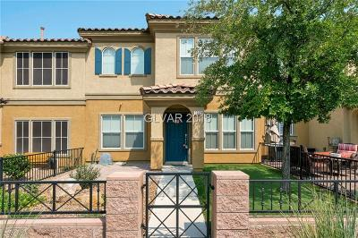 Condo/Townhouse Under Contract - Show: 2088 Waterlily View Street