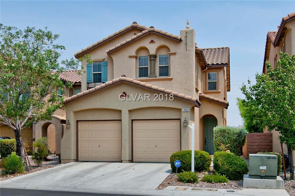 7822 Granite City Court, Las Vegas, NV | MLS# 2020859 | EXIT