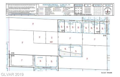 Henderson Residential Lots & Land For Sale: Dale
