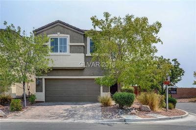 Las Vegas NV Single Family Home Under Contract - Show: $292,499