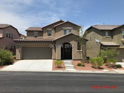 Single Family Home For Sale: 10340 Northern Hills Avenue