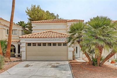 The Lakes Single Family Home For Sale: 3008 Sandbar Court