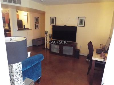 Henderson NV Condo/Townhouse Under Contract - No Show: $129,000