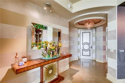 One Queensridge Place Phase 1 High Rise For Sale: 9101 Alta Drive #1407