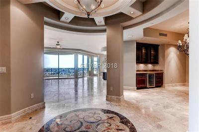 Queensridge Fairway Homes-Phas, Las Vegas, NV, One Queensridge Place Phase 1 High Rise For Sale: 9101 Alta Drive #903