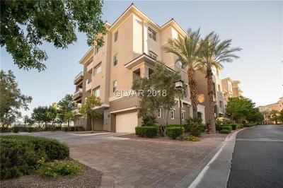 Condo/Townhouse For Sale: 9201 Tesoras Drive #302