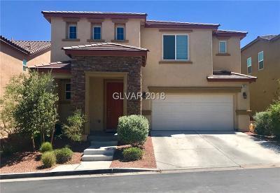 Single Family Home For Sale: 10351 Pima Crossing Avenue