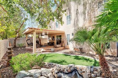 Las Vegas NV Single Family Home For Sale: $370,000