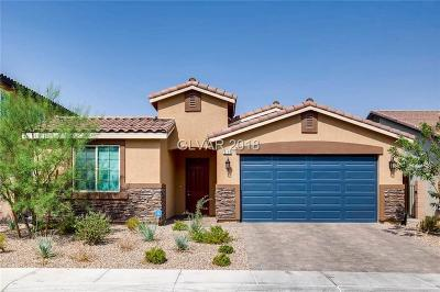 Las Vegas NV Single Family Home Under Contract - Show: $365,000