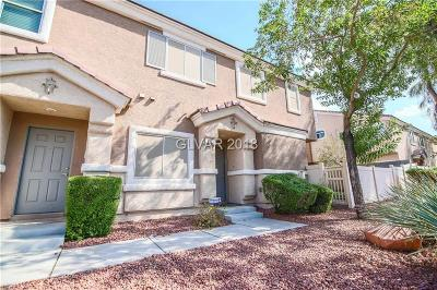 Henderson Condo/Townhouse For Sale: 6041 Turning Spoke Trail #102