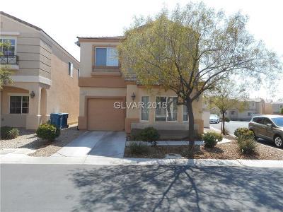 Las Vegas, North Las Vegas Rental For Rent: 11100 Arcadia Sunrise Drive