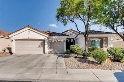 HENDERSON Single Family Home For Sale: 1052 Augusta Wood