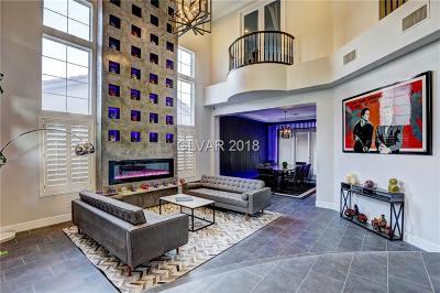 Single Family Home For Sale: 5423 San Florentine Avenue