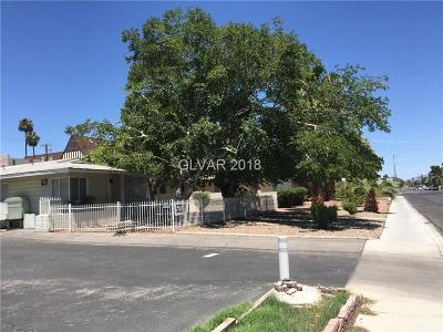 Multi Family Home For Sale: 520 10th Street