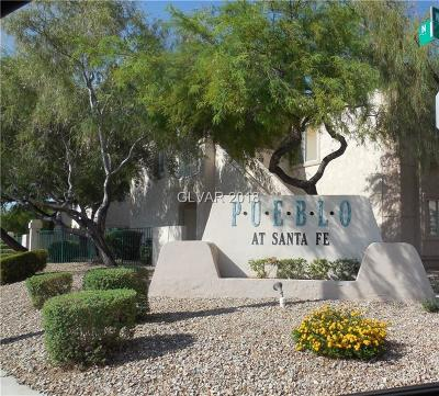 Condo/Townhouse Sold: 6809 Squaw Mountain Drive #102