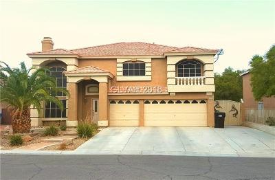 Las Vegas NV Single Family Home For Sale: $422,888
