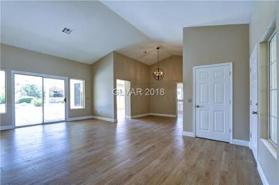 Single Family Home Sold: 2518 Denham Drive