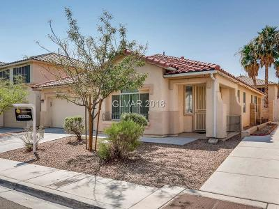 Single Family Home For Sale: 8321 Ruby Heights Avenue