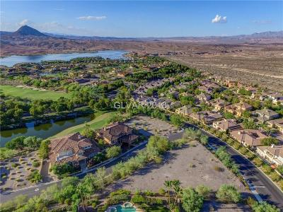 henderson Residential Lots & Land For Sale: 20 Camino Barcelona Place
