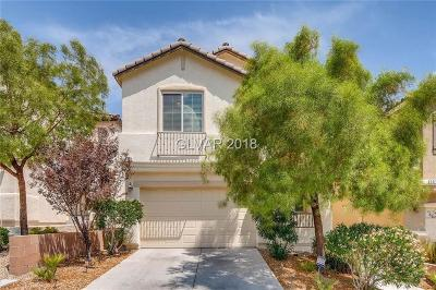 Single Family Home For Sale: 3932 Beverly Elms Street
