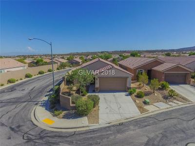 Henderson Single Family Home For Sale: 2790 Alnwick Court