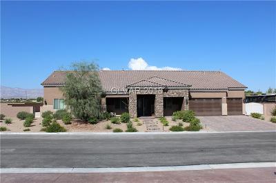 Las Vegas NV Single Family Home For Sale: $729,000